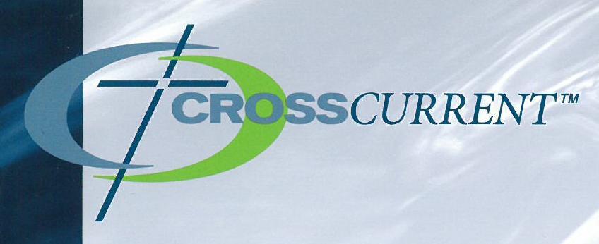 Cross Current logo