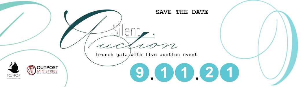Click for more information about our Silent Auction! Registration opens Aug 1!