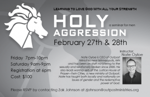 Holy Aggression