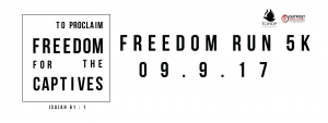 Freedom Run 5K